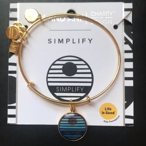 Alex and Ani Simplify